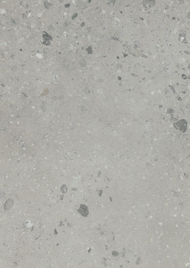 Concrete Full Sheet Square Edge Kitchen Worktop